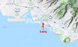 simtikiの場所google map