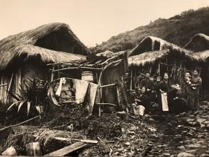ハワイの貧しい暮らし